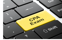 Taking the CPA Exam