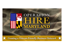 Operation Hire: Maryland�s 100 Day Veteran Hiring Challenge Recap