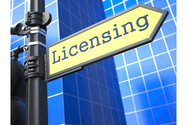 Licensing Applications
